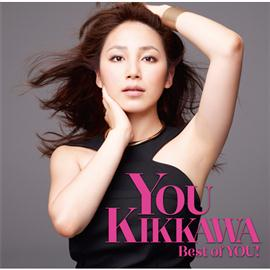 Best of YOU![通常盤] 【CD】